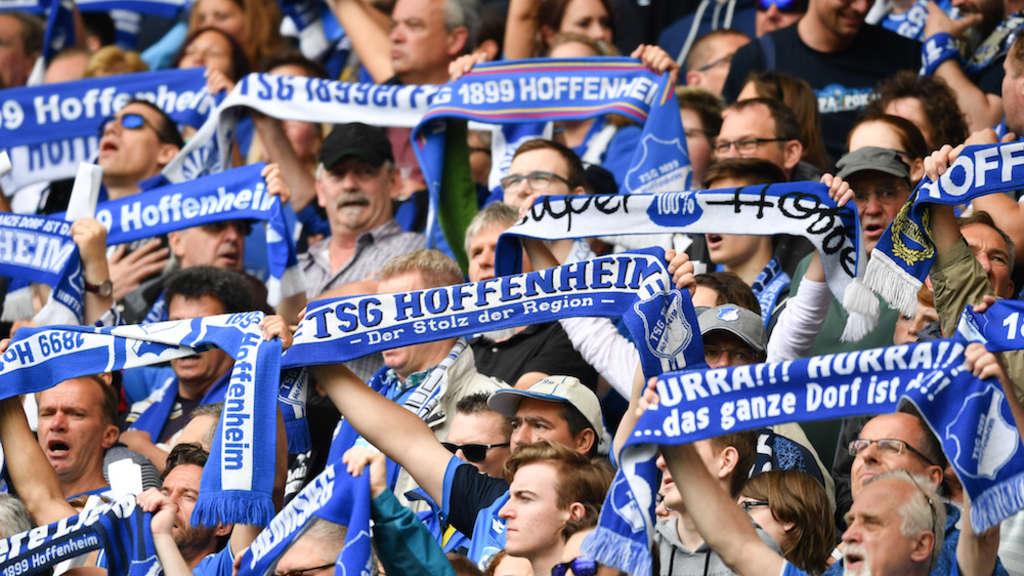 hoffenheim spiel