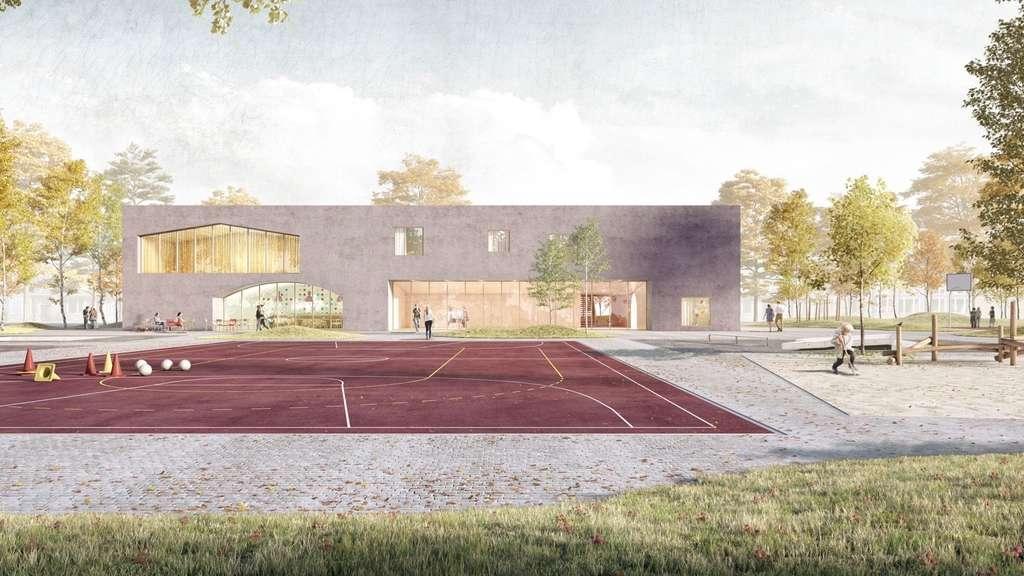 Architekten Heidelberg heidelberg südstadt architektenwettbewerb für neubau des haus der