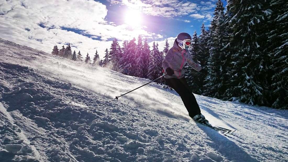Die Schweiz begeistert Wintersportler mit vielfältigem Pistenvergnügen.