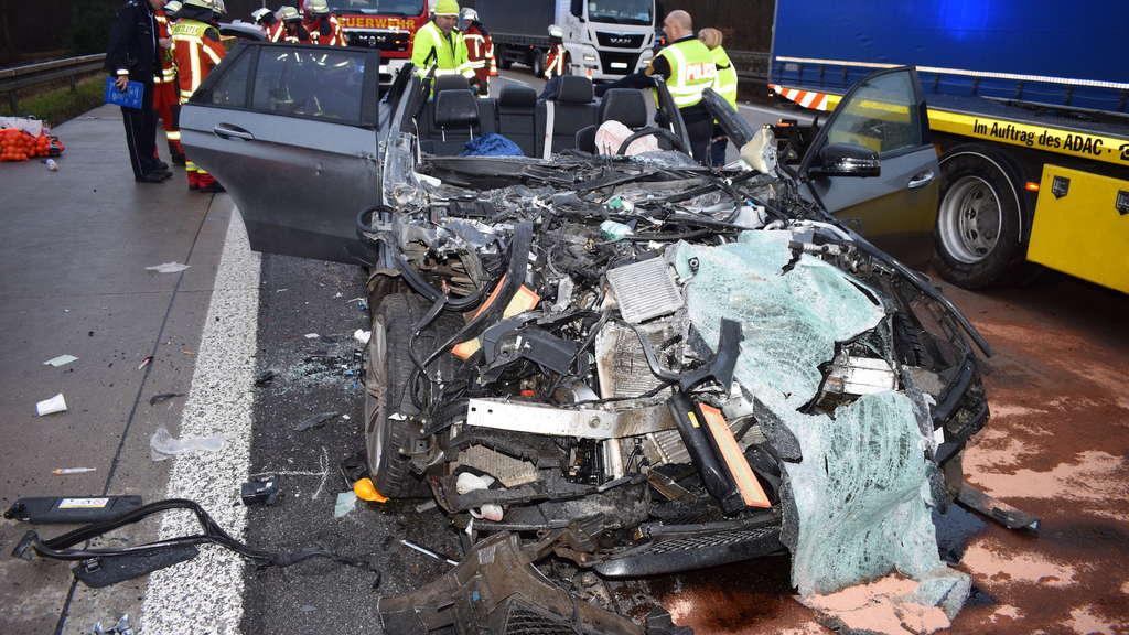Autounfall Heute Nrw