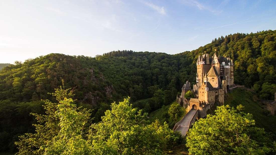 Moselsteig: 365 Kilometer lang ist er und führt durch das Wein- und Kulturland Mosel mit all seinen Highlights.