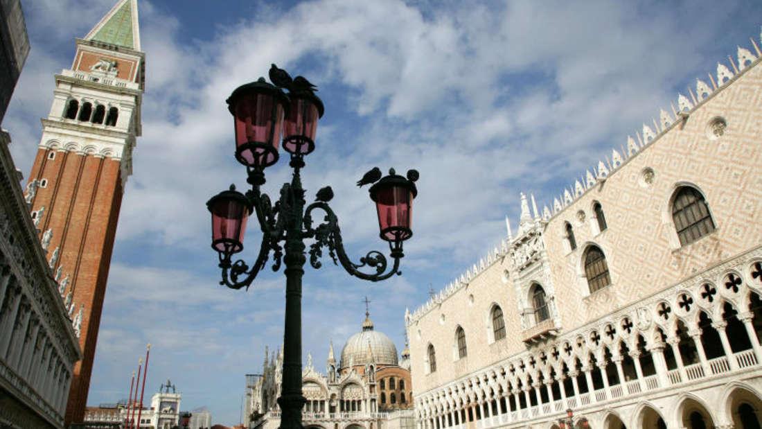 Venedig ist bekanntermaßen teuer. Doch eine Restaurantrechnung überstieg jetzt jede Vorstellung.