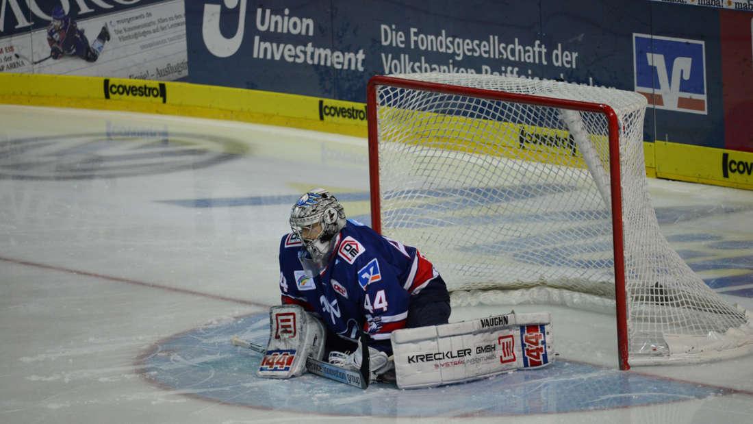 DEL: 45. Spieltag: Adler Mannheim - ERC Ingolstadt in der SAP Arena (24. Januar 2018). (C) MANNHEIM24/Daniel Glaser