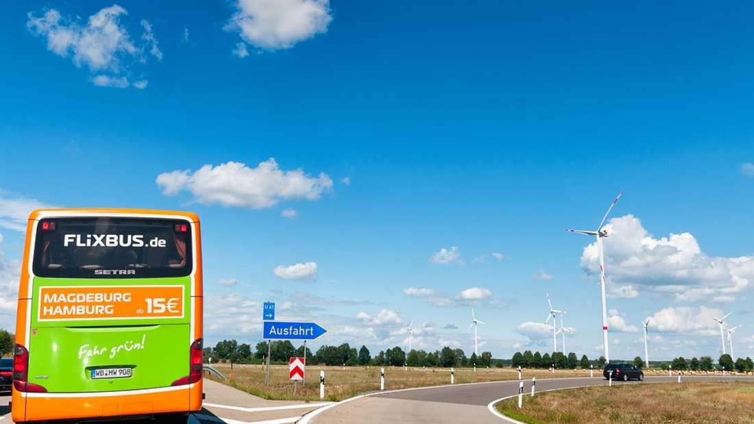 Auf einer Reise mit dem Fernbus sollten Sie einen bestimmten Fehler vermeiden.