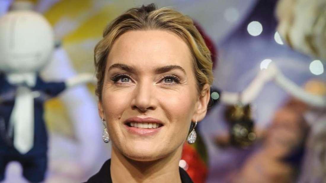 Kate Winslet hat Stellung bezogen. Foto: Christophe Petit Tesson