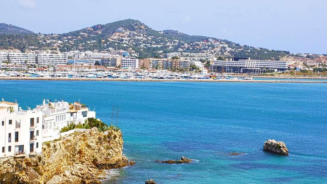 Ibiza verbietet Online-Buchungsplattformen für Unterkünfte.