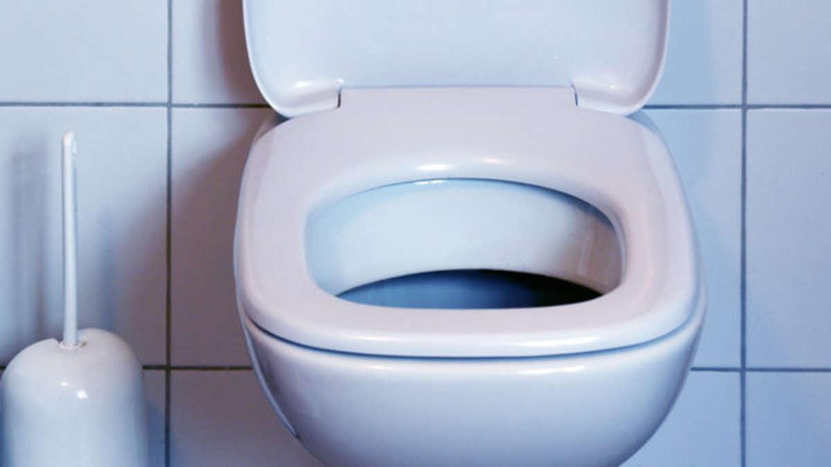 sp lkasten entkalken so funktioniert die toilette wieder tadellos bauen wohnen. Black Bedroom Furniture Sets. Home Design Ideas