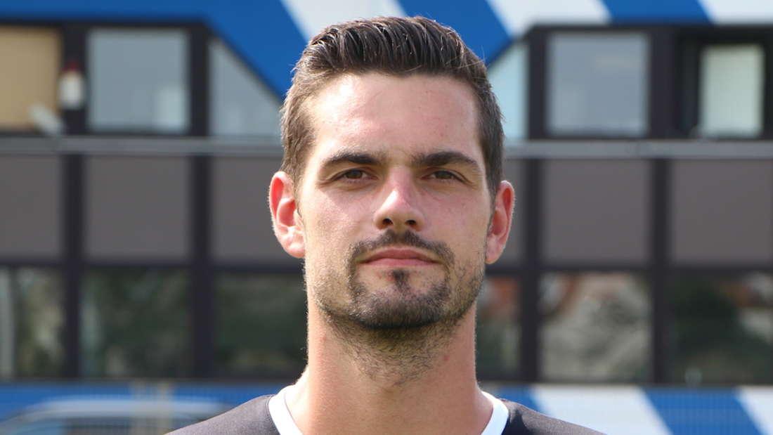 Der Vertrag von Waldhof-Stammkeeper Markus Scholz läuft nach der Saison aus.