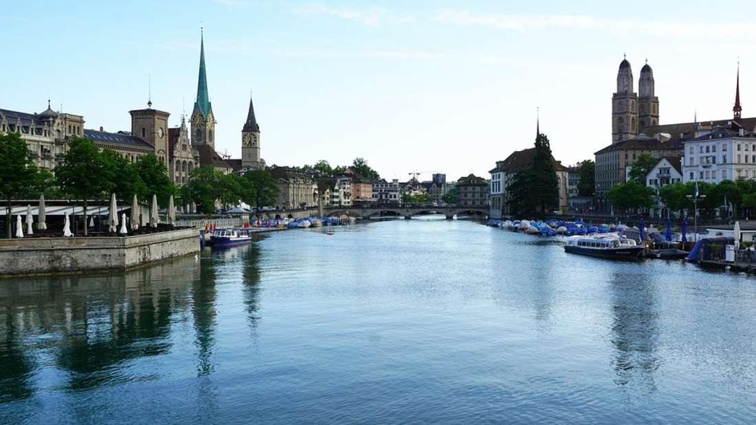 6. Zürich: Letztes Jahr noch auf Platz eins wandert Zürich 2018 im Ranking der teuersten Städte fünf Plätze nach unten. Die Kosten für Urlauber liegen hier pro Tag bei 331 Euro.