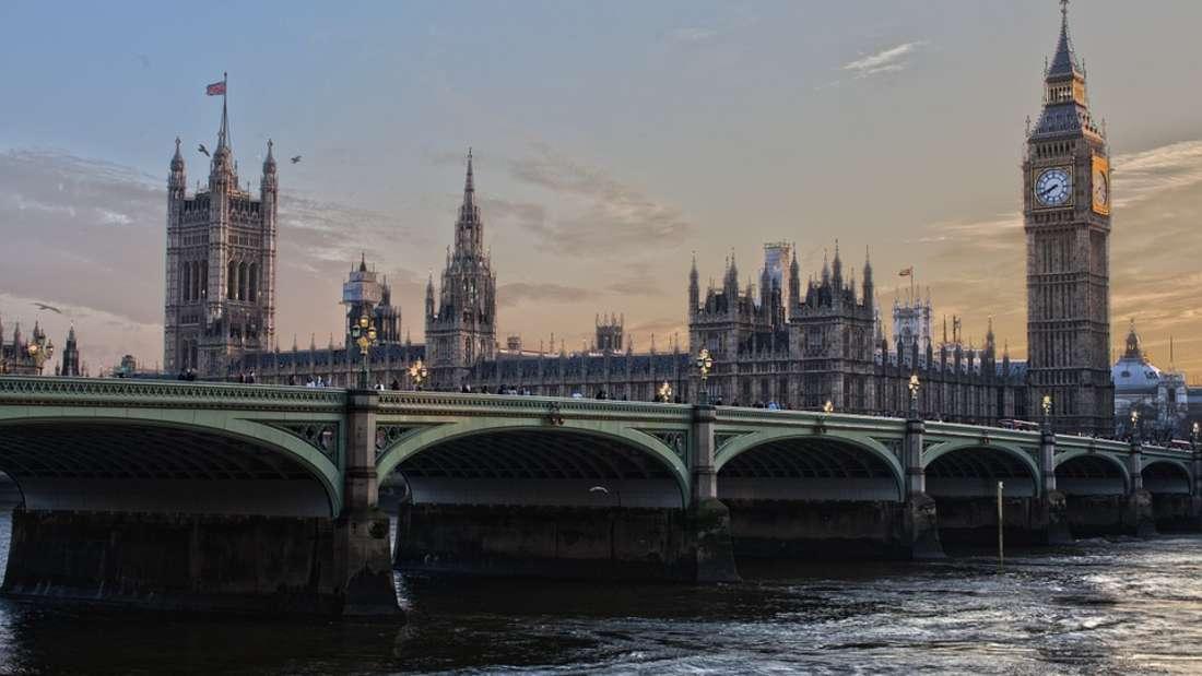 9. London: Knapp 300 Euro müssen Besucher der englischen Hauptstadt pro Tag berappen.
