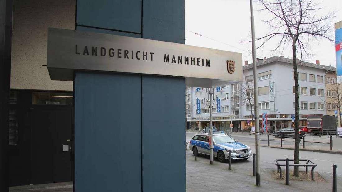 Landgericht verurteilt Männer zu Bewährungsstrafen