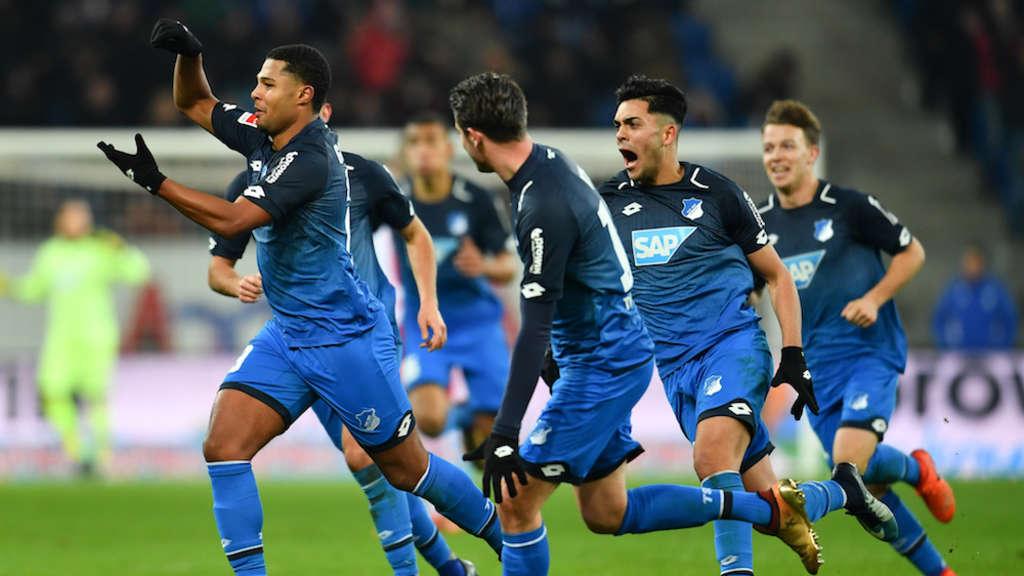 Hoffenheim Spieler
