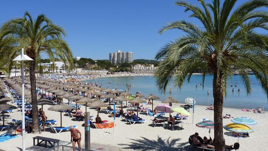Gibt es auf Mallorca bald weniger Platz für Touristen?