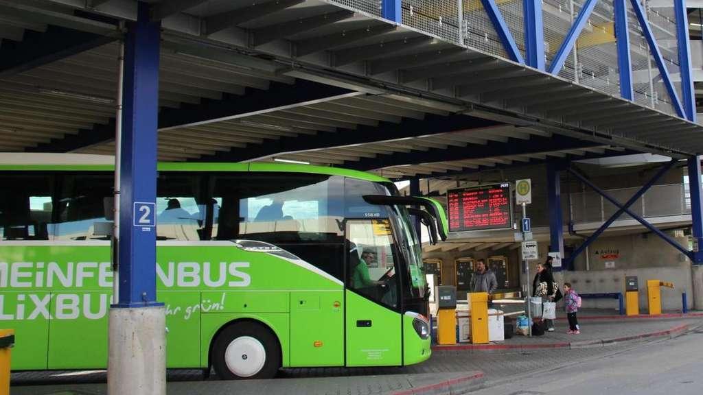 mannheim flixbus er ffnet erste e bus linie in deutschland strecke von mannheim nach frankfurt. Black Bedroom Furniture Sets. Home Design Ideas