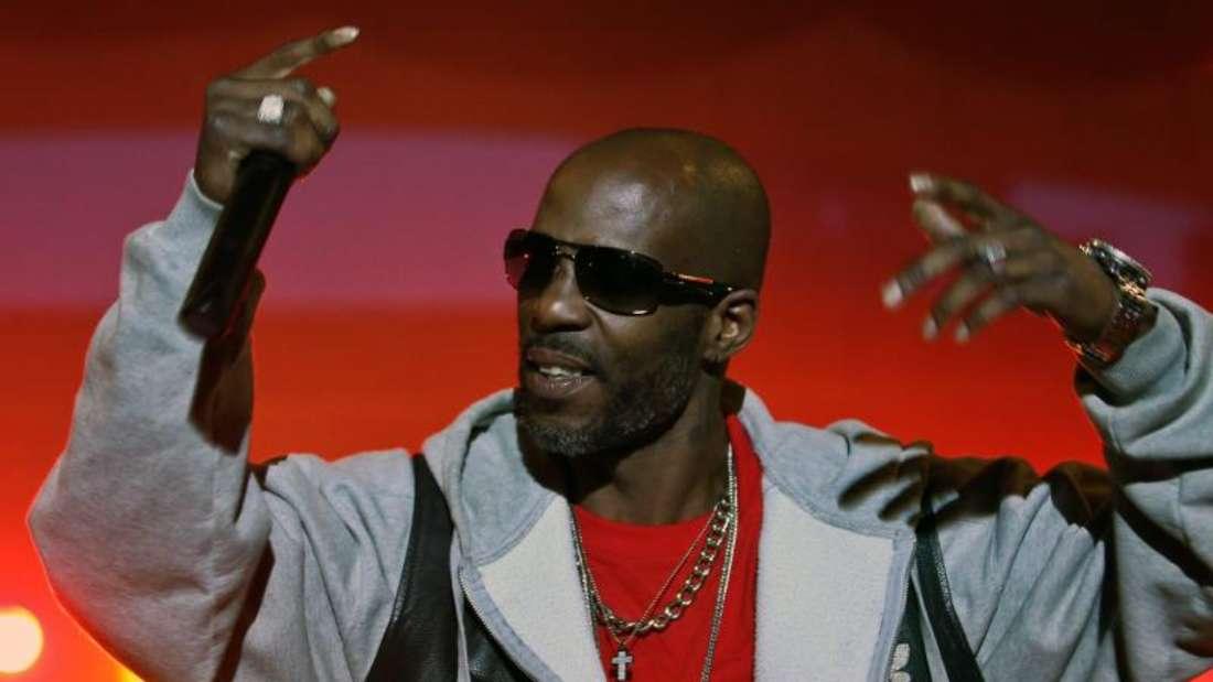 US-Rapper DMX hat vor Gericht seine Schuld eingestanden. Foto: Rafal Guz/PAP