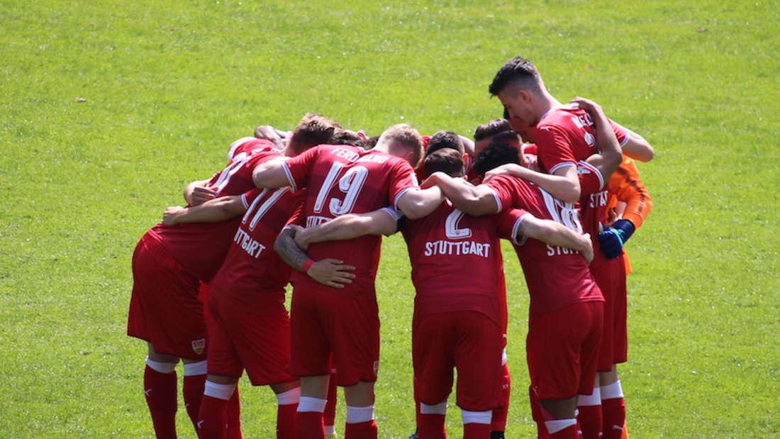 SV Waldhof Mannheim gewinnt Heimspiel gegen VfB Stuttgart II.