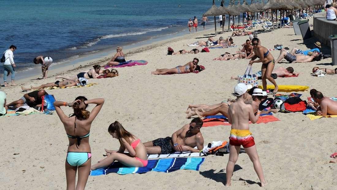 Mallorca ist bei Deutschen beliebt. Doch nun greift die Insel hart durch.