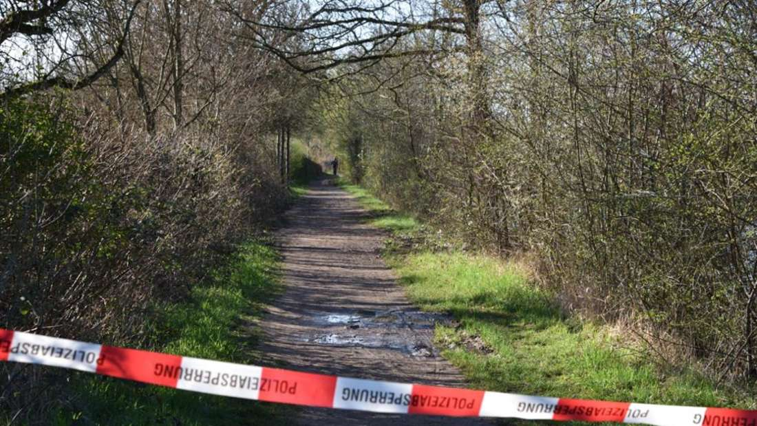 Der Tatort im Neuenheimer Feld (Archivfoto)