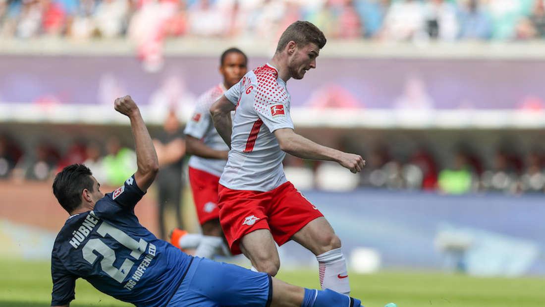 RB Leipzig - 1899 Hoffenheim