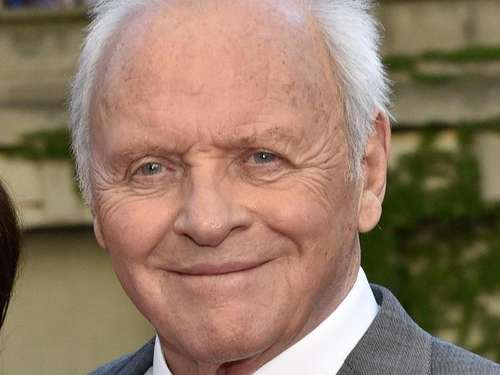 Anthony Hopkins gruselt Fans mit Twitter-Video