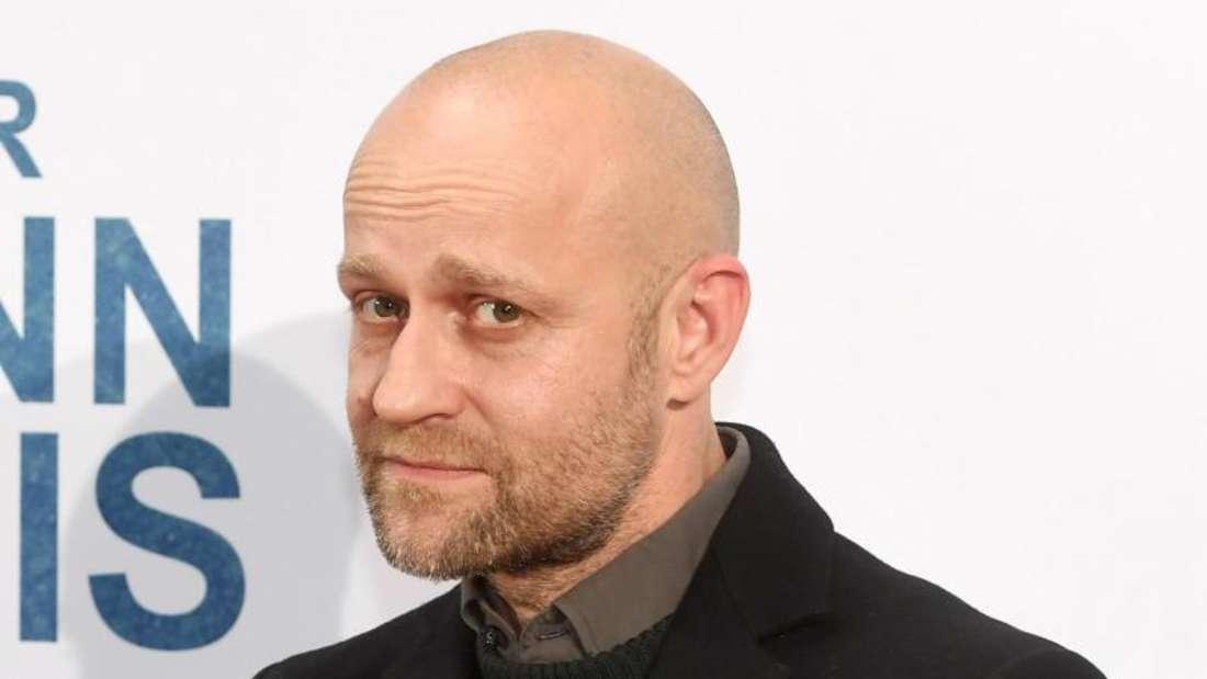 Jürgen Vogel. Foto: Tobias Hase
