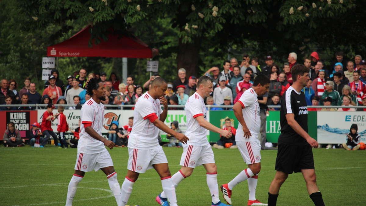 Fotos Bayern Legenden Gegen Odenwald Auswahl Region