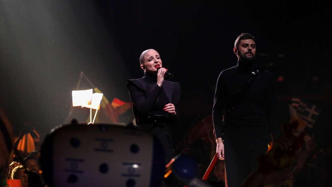 Eurovision Songcontest 2018