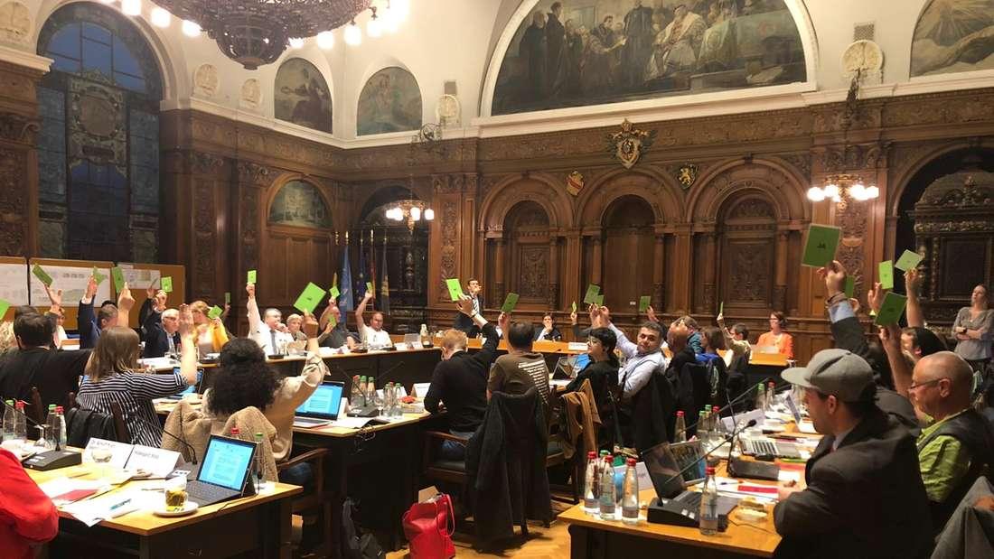 Der Gemeinderat geht in Berufung. Das hat er am Donnerstag (17. Oktober) mit großer Mehrheit beschlossen.