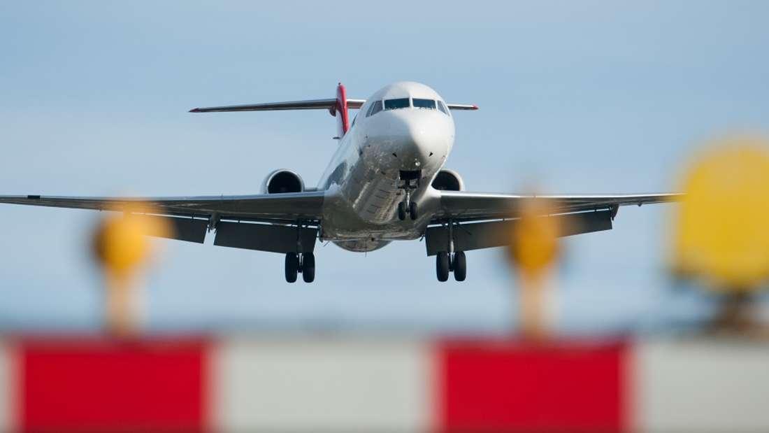 Bestimmte Signale im Flugzeug verheißen nichts Gutes...
