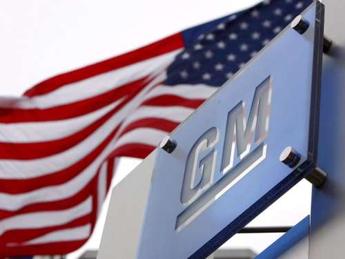 General Motors warnt Trump vor Importzöllen auf Autos