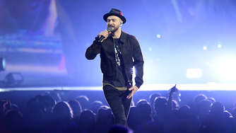 Can't Stop The Feeling! Wenige Tickets für Justin Timberlake in SAP Arena übrig