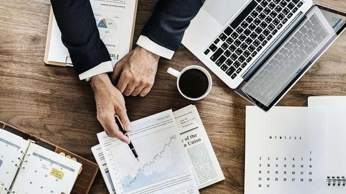 Platz 10:Business Developer - 62.551 Euro brutto im Jahr
