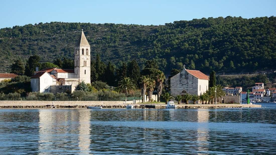 Vis, Mitteldalmatinische Insel, Kroatien