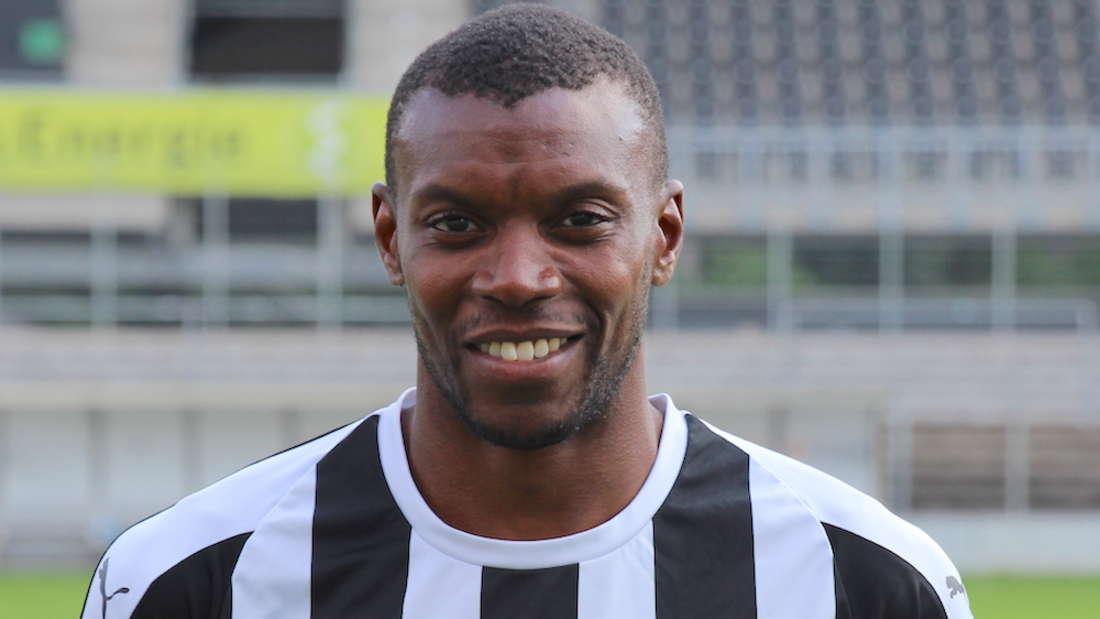 #21 Karim Guede