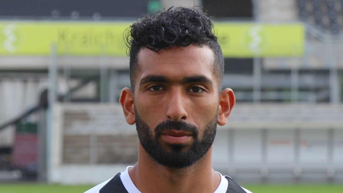 Mohamed Gouaida