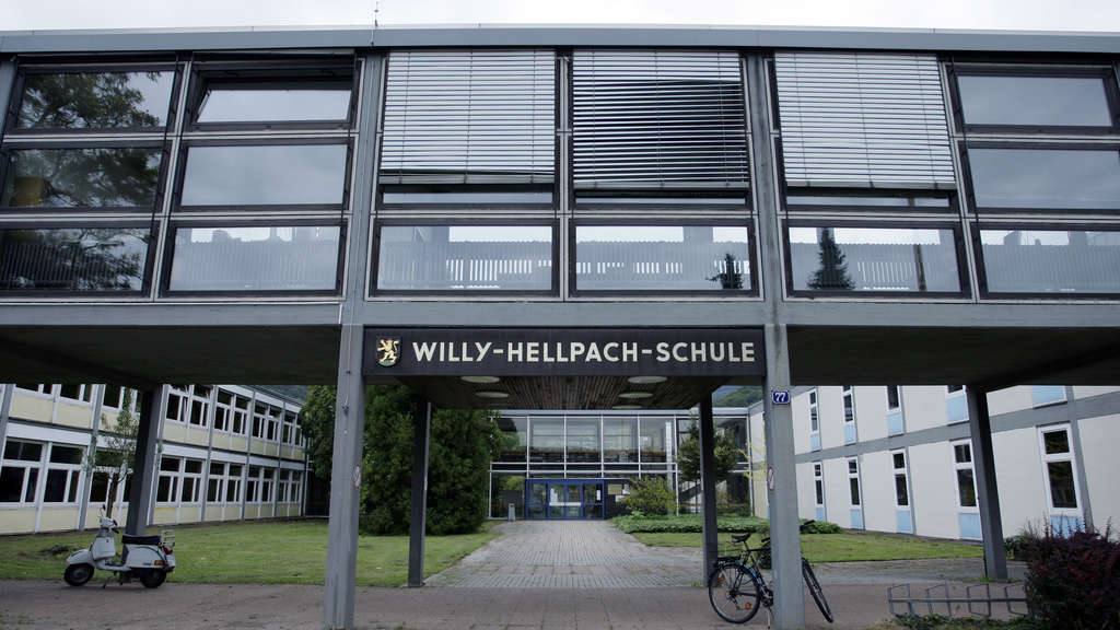 Willy-Hellpach-Schule in Heidelberg