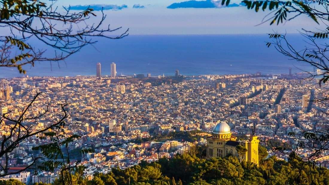 18 überragende Destinationen für den Urlaub in Spanien 2018