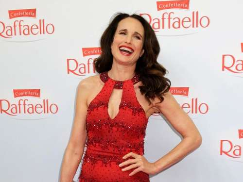 Andie MacDowell: Jedes Alter kann toll sein