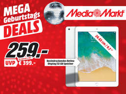MEDIA MARKT MEGA Geburtstags-DEALS in Heidelberg