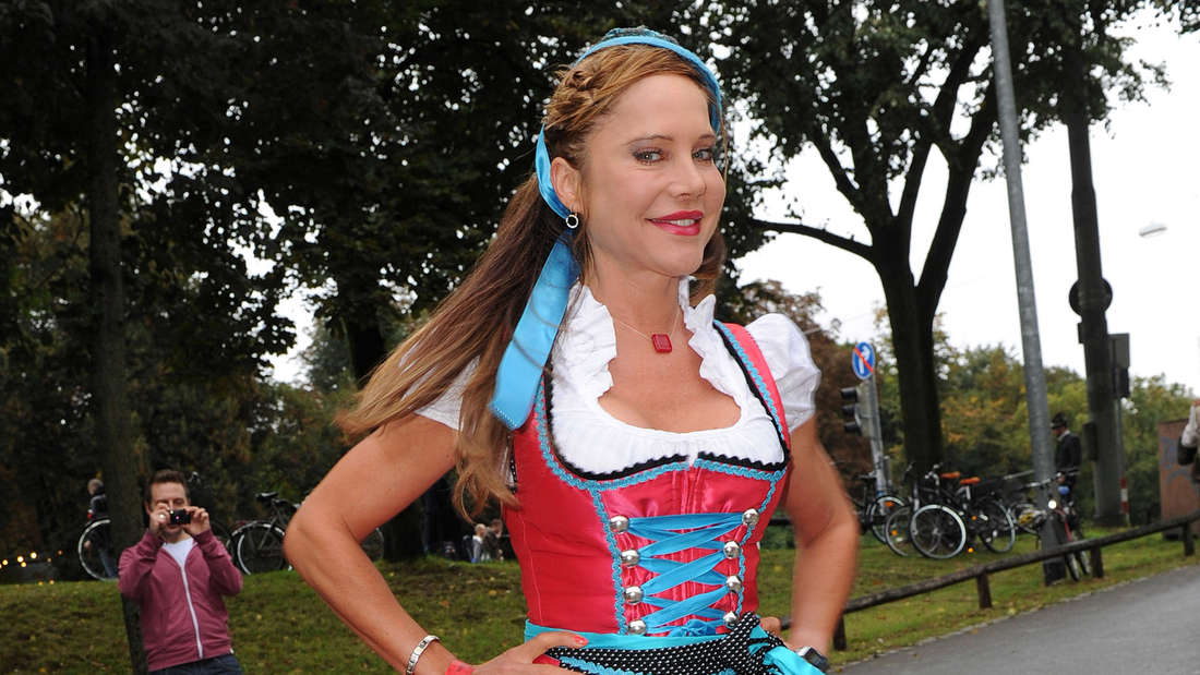 Doreen Dietel soll eine Kandidatin im Dschungelcamp 2019 sein..