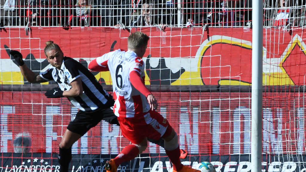 4 Spieltag Sv Sandhausen Gegen 1 Fc Union Berlin Live Im Tv Im