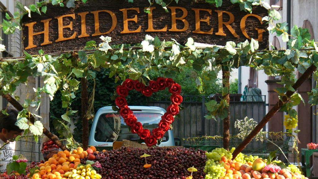 Bekanntschaften heidelberg