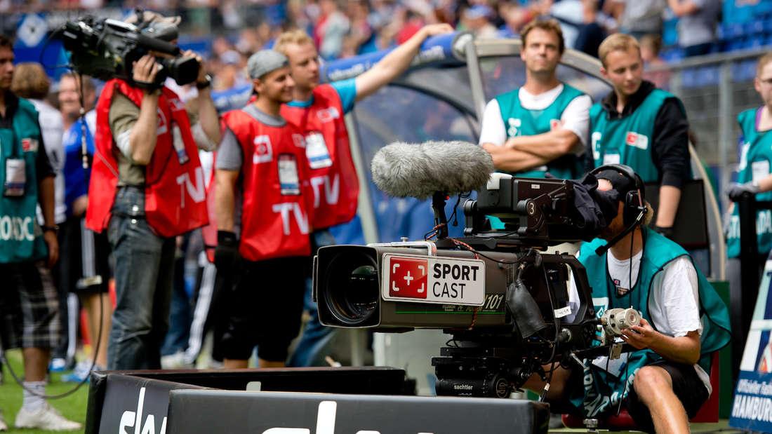 Sky wird lediglich ein Spiel der TSG Hoffenheim in der Champions-League übertragen.