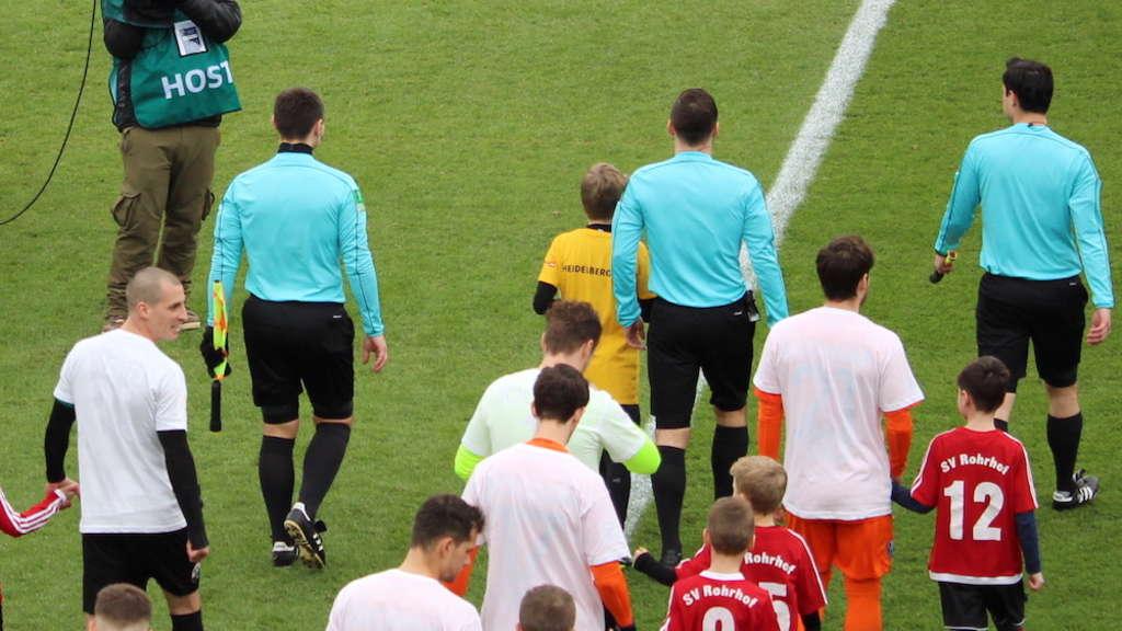 SV Sandhausen gegen 1. FC Köln: Gewinnspiel von ...
