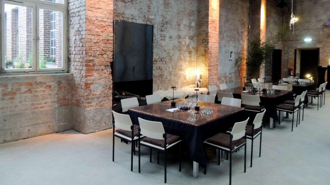Ab dem 2. Oktober eröffnet das neue Pop-Up Restaurant in Heidelberg.