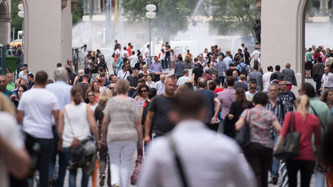 Laut den Forschern explodieren Krebsleiden in der Bevölkerung - allen voran Lungenkrebs.