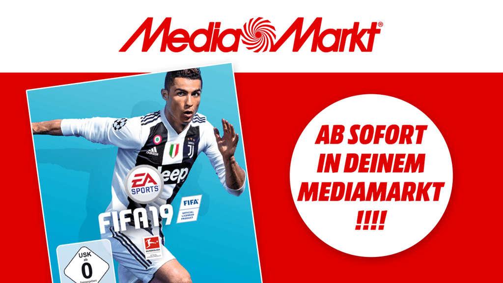 Fifa 19 Media Markt