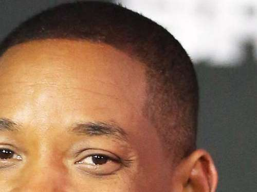 Will Smith: Bungee-Sprung über dem Grand Canyon