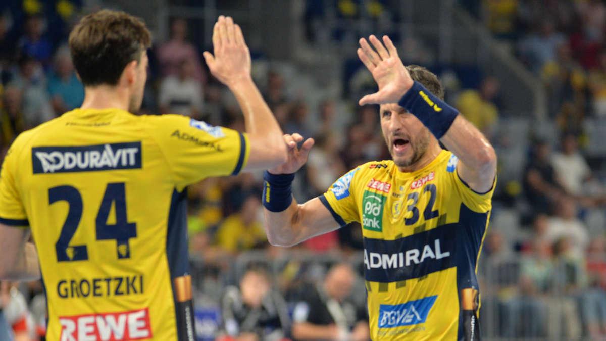 Dkb Handball Livestream