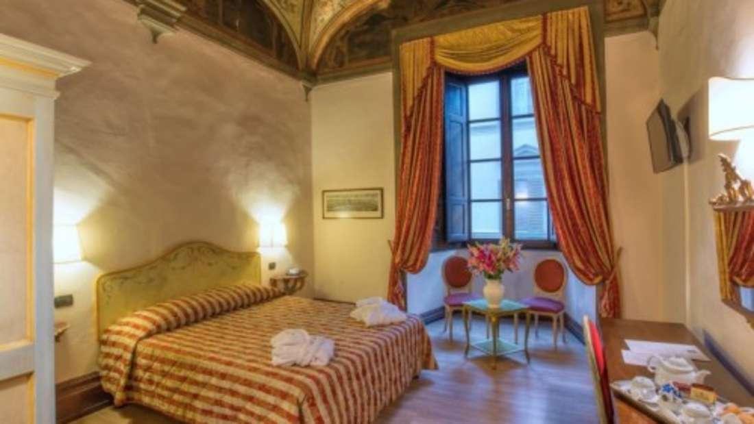 Hotel Paris - Florenz, Italien